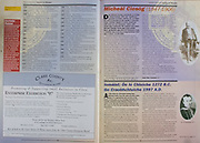 All Ireland Senior Hurling Championship - Final, .14.09.1997, 09.14.1997, 14th September 1997, .14091997AISHCF,.Senior Clare v Tipperary .Tipperary 2-16, Wexford 0-15,.Minor Clare v Galway, .