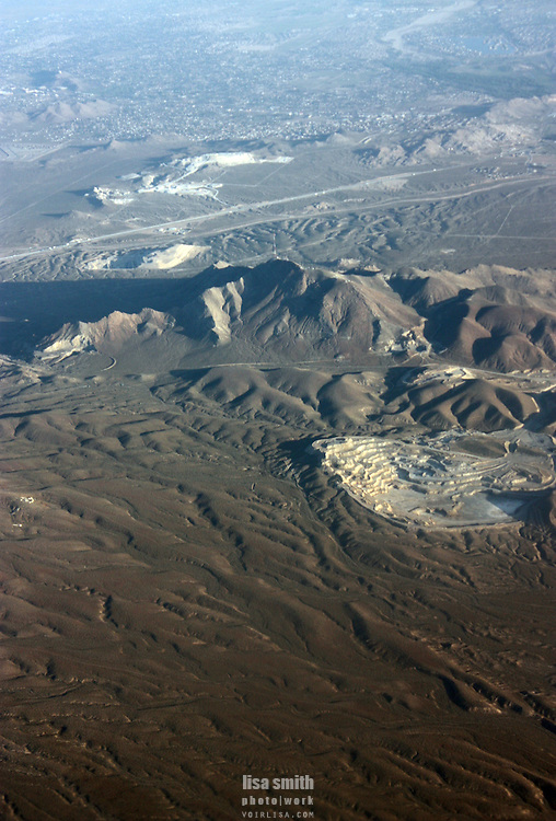 The Art of Landforms, from our beautiful country, the United States of America.