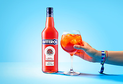Lidl UK - Bitterol - Festival Drink