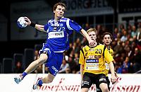 Håndball , 7. desember 2011 , Postenligaen , Eliteserien herrer<br /> Drammen - Herulf Moss<br /> Gøran Sørheim , DHK