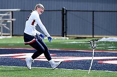 2020 Women's Lacrosse