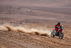 January 10, 2019 - Arequipa, Peru - AREQUIPA, PU - 10.01.2019: DAKAR 20189 - Brabec Ricky (USA) during the Dakar Rally 2019, on Wednesday (10), in Arequipa, Peru. (Credit Image: © Vinicius Branca/Fotoarena via ZUMA Press)