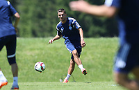 Fotball<br /> 01.07.2015<br /> Foto: Gepa/Digitalsport<br /> NORWAY ONLY<br /> <br /> Dynamo Kiev<br /> FC Dynamo Kyiv, training camp. Image shows Serhiy Rybalka (Kiev).