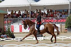 Perring Hubert - Diabolo St. Maurice<br /> European Championship Torino 2007<br /> Photo © Hippo Foto