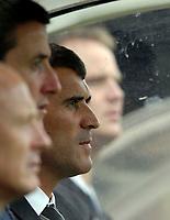 Photo: Jed Wee/Sportsbeat Images.<br /> Scunthorpe United v Sunderland. Pre Season Friendly. 21/07/2007.<br /> <br /> Sunderland manager Roy Keane.