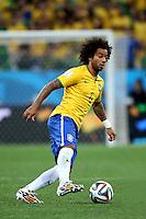 "Conmebol - Copa America CHILE 2015 / <br /> Brazil National Team - Preview Set // <br /> Marcelo Vieira da Silva "" Marcelo """