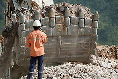 Lao: Phu Bia Copper Mine
