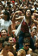 Live Aid - Philadelphia