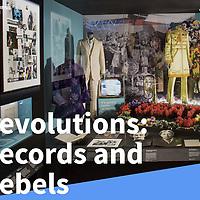 YSYWAR @ Melbourne Museum, Australia (2019/27/4-25/8)