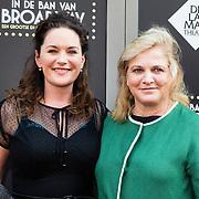 20160604 In de Ban van Broadway premiere