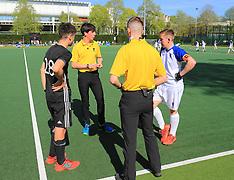 U18 Boys Wales v Scotland Game 2