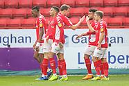 Charlton Athletic v Bristol Rovers 241118