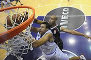 Sassari 15 Agosto 2012 - qualificazioni Eurobasket 2013 - ITALIA PORTOGALLO<br /> Nella Foto : DANILO GALLINARI<br /> Foto Ciamillo