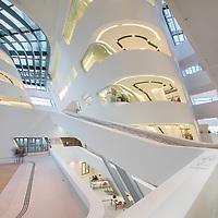 Bibliothek WU Wien