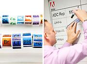 Occupational Moodboard   Client: Adobe