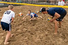 20200616 NED: TeamNL kicks off Beach Tour Beach Volleyball, Sliedrecht