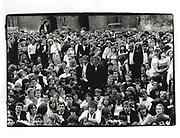 Survivors, Worcester colelge Ball. Oxford. 1984