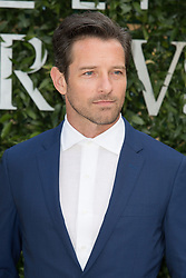 Ian Bohen attends Atelier Swarovski - Cocktail Of The New Penelope Cruz Fine Jewelry Collection during Paris Haute Couture Fall Winter 2018/2019 in Paris, France on July 02, 2018. Photo by Nasser Berzane/ABACAPRESS.COM