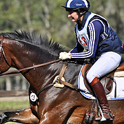 Galway Downs International Three-Day Event