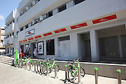 Israel Postal Company, post office, Tel Aviv, Israel