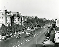 1929 Garden Court Apts. on Hollywood Blvd.