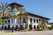 Orange Public Library & History Center