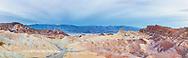 62945-01009 Zabriskie Point Death Valley National Park, CA
