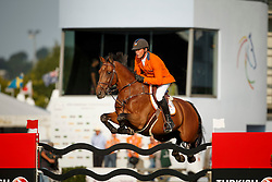 Dubbeldam Jeroen, (NED), SFN Zenith NOP<br /> Individual competition round 3 and Final Team<br /> FEI European Championships - Aachen 2015<br /> © Hippo Foto - Dirk Caremans<br /> 21/08/15