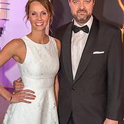 NLD/Scheveningen/20180124 - Musical Award Gala 2018, Kees Boot en .......