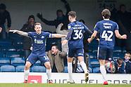 Southend United v Portsmouth 160219