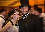 The Gatsby Gala Gathering