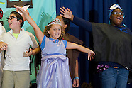 """Camp Funshine presents """"The Show"""""""