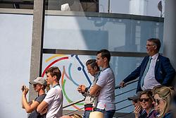 Philippaerts Thibault, BEL<br /> CHIO Aachen 2019<br /> Weltfest des Pferdesports<br /> © Hippo Foto - Dirk Caremans<br /> Philippaerts Thibault, BEL