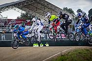 2021 UCI BMXSX World Cup<br /> Round 4 at Bogota (Colombia)<br /> Qualification Moto<br /> ^me#278 RAMIREZ YEPES, Carlos Alberto (COL, ME) GW<br /> ^me#690 CHAPELLE, Theo (FRA, ME) <br /> ^me#998 GOYES LARREA, Wilson (ECU, ME) <br /> ^me#267 SIVIRA, Jholman Andres (VEN, ME) <br /> ^me#254 RACINE, Romain (FRA, ME) DN1 Lempdes BMX Auvergne, DK Bicycles