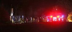 Portsfield Fire