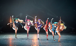 First Position School of Dance at Dance Proms 2017<br /> at The Royal Albert Hall, London, Great Britain <br /> Sunday 5th November 2017 <br /> Dance Proms is a unique collaborative project between two of the world's leading dance training and awarding bodies, the Imperial Society of Teachers of Dancing (ISTD), and the Royal Academy of Dance (RAD), with the Royal Albert Hall.<br /> <br /> Photography by Elliott Franks