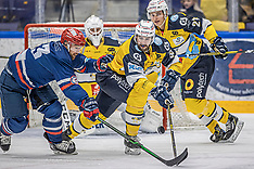 18.09.2020 Esbjerg Energy - Rungsted Seier Capitals 3:4 Str.