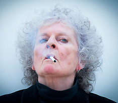 Maggi Hambling 14th October 2020