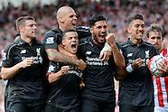 Stoke City v Liverpool 090815