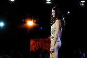 May 23, 2014: Monaco Grand Prix: Amber Lounge fashion show