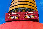 Tibet-Samye Monastery