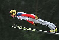 INGEBRIGTSEN , Tommy  INGEBRIGTSEN. hopp.                     Skispringen Norwegen