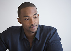 August 4, 2017 - Hollywood, CA, USA - Anthony Mackie stars in the movie Detroit (Credit Image: © Armando Gallo via ZUMA Studio)