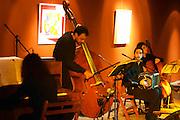 Traditional Uruguayan tango music Montevideo, Uruguay, South America Uruguay wine production institute Instituto Nacional de Vitivinicultura INAVI