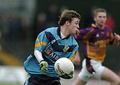 Wolfe Tones v UCD - Leinster Club SFC 2006