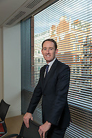 Pete Wilson, 3i for Financial News