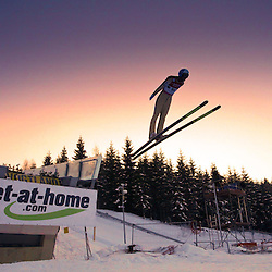 20110201: GER, FIS Ski Jumping Worldcup, Team Tour, Klingenthal