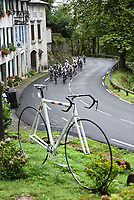 Image from the 2018 FNB Change a Life Cycle Tour in France | Pyranees captured by Zoon Cronje from www.zcmc.co.za The Change a Life Cycle Tour is an annual cycle tour open to leading company executives both in South Africa and abroad. The tour was established in 2008 in memory of Mike Thomson, a Computershare executive who was murdered at his family home in 2007. Over the past decade, Change a Life has raised R40 million for crime prevention and youth development projects which are creating more sustainable futures for young South Africans and their broader communities. The Change a Life Cycle Tour has developed a track record as one of South Africa's leading fundraising tours.