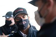 January 30-31, 2021. IMSA Weathertech Series. Rolex Daytona 24h:  #31 Whelen Engineering Racing Cadillac DPi, DPi:  Felipe Nasr,