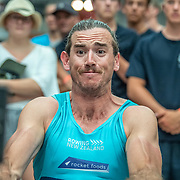 NZ Elite Rower Cameron Webster<br />